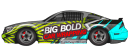 BB Car Wrappers Logo